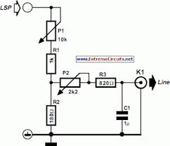 subwoofer passive crossover circuit diagram diy audio subwoofer passive crossover circuit diagram