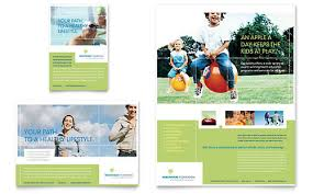 Free Print Ad Template Sample Print Ad Examples