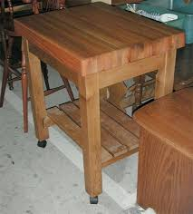 oak butchers blocks solid oak and maple butcher block table with shelf numerar oak butcher block