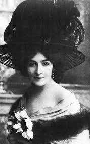 Vera Violetta: Cora Urquhart Brown-Potter | Rogues & Vagabonds