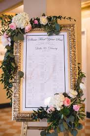 The Knot Wedding Seating Chart Pin By The Knot On Reception Details Seating Arrangement
