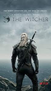 The Witcher: Warum führt Geralt in der Serie offenbar nur ein Schwert?
