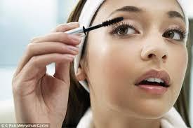 memakai you pemakaian make up yang betul cara
