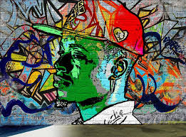 graffiti wall photo effect photoshop tutorial on how to create wall art in photoshop with how to create a graffiti effect in adobe photoshop