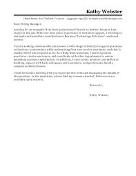 Cover Letter Examples Ukustomer Service For Welder Helper Freelance