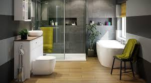 Bathroom 3 Piece Suite
