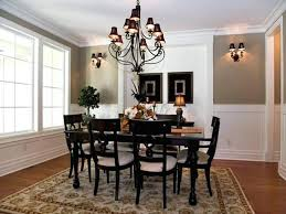 Decorating Dining Room Ideas Interesting Design