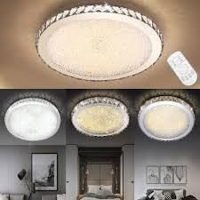 Awesome Led Wohnzimmer Lampe Mit Fernbedienung Ideas