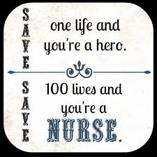 Nurse Quotes Delectable Nurse Quotes For National Nurses Week Quotes Fort Nurses