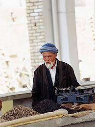 Узбекистан Народ Реферат Узбекистан самая населенная республика Средней Азии более 60 % занимает третье место в СНГ по численности населения после России и Украины