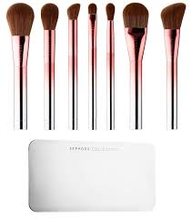 the sephora beauty magnet brush collection has unleashed today these makeup brushes e at a sweet little with s as low as 8