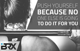 Crossfit Quotes Extraordinary 48 Crossfit Quotes To Motivate You For Your Next WOD Page 48 Of 48