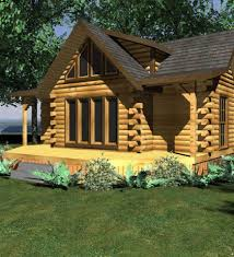 Small Picture Tiny Log Cabin Kits For Anyone Who Has Dreamed Of Having A Real