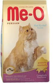 Сухой корм <b>Me</b>-<b>O Persian</b> для персидских и других ...