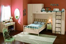 Bunk Bed Design For Small Spaces