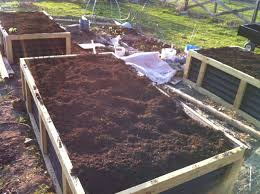 Small Picture Raised Garden Bed Design Metal Raised Garden Bed Design Layout