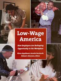 low wage work in rsf low wage america