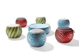 dedon outdoor furniture. outdoor stool dala 3 dedon furniture