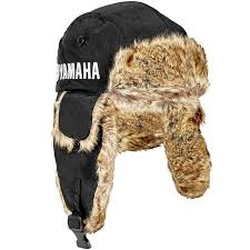 yamaha hat. yamaha trapper hat by fxr®