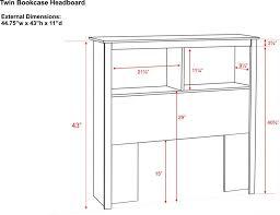 Twin Size Headboard Dimensions Size Of Queen Headboard Lifestyleaffiliateco