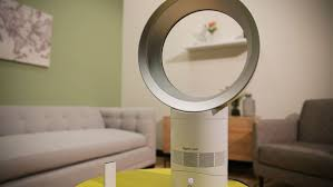 dyson am06 review dyson s desk fan is very cool but very costly