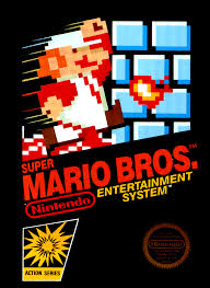 Super Mario Bros Super Mario Wiki The Mario Encyclopedia