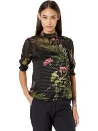 Купить Женские блузки, <b>футболки</b>, майки <b>Ted Baker</b> по выгодной ...