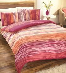 fuschia pink duvet cover sweetgalas