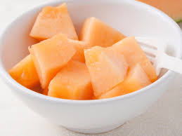 Cantaloupe Nutrition Chart Cantaloupe Nutrition Facts Eat This Much