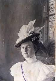 Mabel Wolf (Miller) (1881 - 1970) - Genealogy