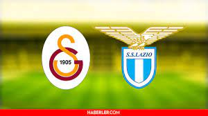 Galatasaray Lazio maçı ne zaman? Galatsaray Lazio Avrupa Ligi maçı hangi  kanalda, saat kaçta? - Haberler