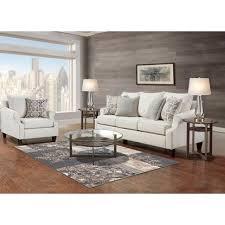 cream furniture living room. Brilliant Room Picture Of WASHINGTON FURNITURE TRISTENCOLLECTIONCREAM8PC Throughout Cream Furniture Living Room