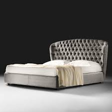 italian luxury bedroom furniture. italian luxury designer velvet button upholstered bed bedroom furniture