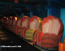underwater restaurant disney world. Clamobiles At Nemo\u0027s Undersea Adventure Underwater Restaurant Disney World