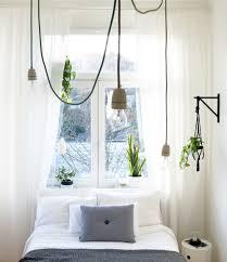 Diy Textilkabel Lampe Im Schlafzimmer Its Pretty Nice