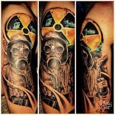 Tattoo Uploaded By Radu Ene 7 Hour Session At Inkcognitocardiff By