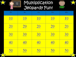 4Th Grade Math Oaa Jeopardy Game | Homeshealth.info