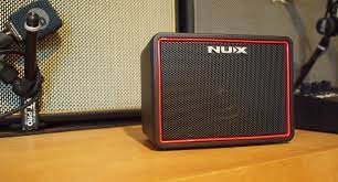 NUX Mighty Lite BT Desktop Amplifier - Pedal of the Day