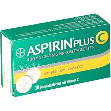 aspirin complex billige alternative