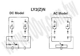 omron myn relay wiring diagram wiring diagram 24vac relay wiring diagram nilza