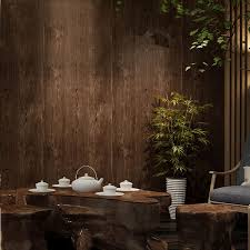 Chinese style living room ceiling Room Furniture American Wood Grain Wallpaper Imitation Wood Board Bedroom Ceiling Ceiling Chinese Style Living Room Clothing Store 3d Threedimensional Wood Grain Occasionsto Savor American Wood Grain Wallpaper Imitation Wood Board Bedroom Ceiling