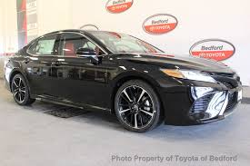 toyota new camry 2018. brilliant new 2018 toyota camry xse v6 automatic  16781246 3 in toyota new camry
