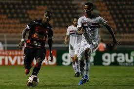 São Paulo vence o Ituano e é o primeiro classificado às quartas do Paulista  - 26/04/2021 - UOL Esporte