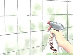 how to get mold out of grout cleaning mold from shower grout 5 ways to remove how to get mold out of grout