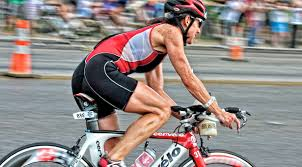 Denise Rhodes. Cap Tex Triathlon | Advantage Sports Massage