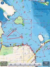 Navionics Boating Free Us Noaa Charts Vs Seanav Pocket