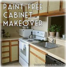 Redecorating Kitchen Diy Painting Kitchen Cabinets Sizemore