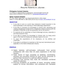 resume sample chef example resume sample chef drop dead gorgeous pastry chef resume samples resume sample resume for chef