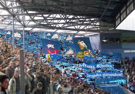 Marketing cookies helfen dabei, dir passende angebote auch außerhalb unserer website vorzuschlagen. Fc Hansa Rostock Gegen Dynamo Dresden Faszination Fankurve