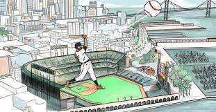 at t park the ultimate guide to the san francisco giants ballpark curbed sf